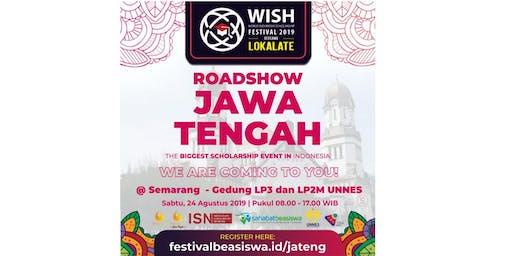 Wish Festival Jateng 2019