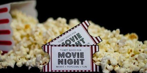 Movie Night (FREE Admission)