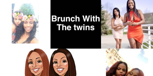 Brunch with the Twins