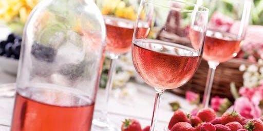 Rosé All Day Wine Tasting