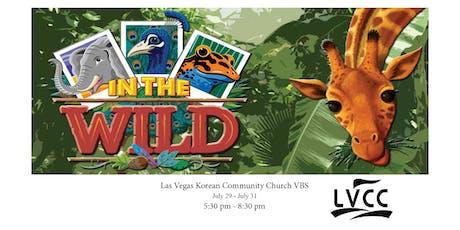 Las Vegas Korean Community Church 2019 VBS tickets