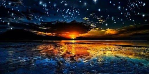 A MAGICAL NIGHT WITH YORDI
