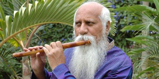 Uncovering the Secrets of Meditation By Brahmarshi Patriji