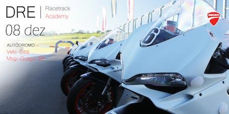 DRE Racetrack Academy - SÃO PAULO ingressos