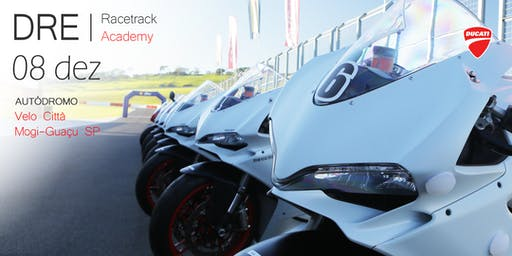 DRE Racetrack Academy - SÃO PAULO