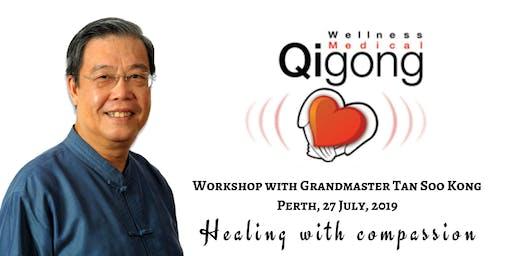 Wellness Medical Qigong workshop