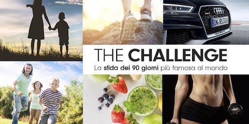 THE CHALLENGE - LA SFIDA DEI 90 GG