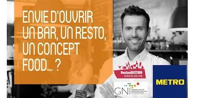 Les Créas, METRO Nantes vous ouvre ses portes !