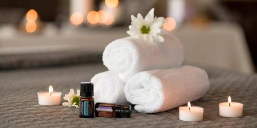 Aromatouch Share Event by Sandy Chasteen - Holistic Health Coach