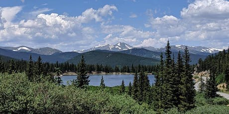 Fat Girls Hiking, Denver:  Echo Lake Trail tickets
