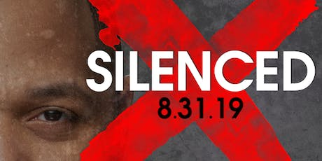 Silenced: Male Survivors of Sexual Trauma tickets