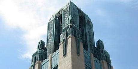 Private Tour of Bullocks Wilshire, an Art Deco Icon tickets