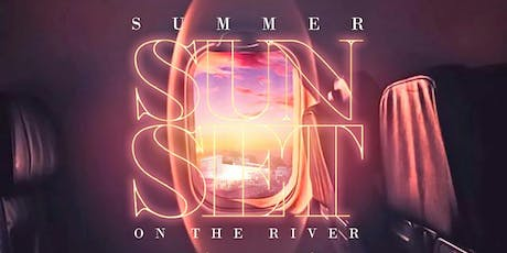 Summer Sunset on the River tickets
