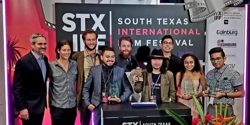 STXIFF Panel - Feature Filmmakers in Competition
