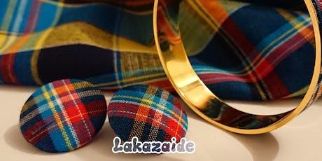 La boutique Lakazaide : Vente privée spéciale fêtes de fin d'année  billets
