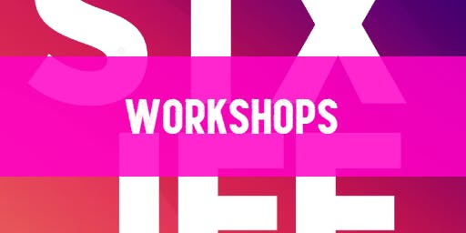 STXIFF Workshop - Short to Feature Film