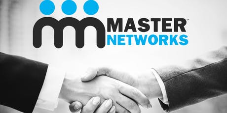 Master Networks Event - Southlake Texas tickets