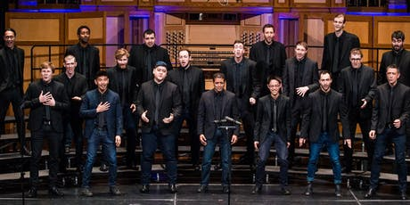 BHF - Battle of the Barbershop Choruses - Contest Final tickets