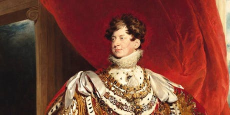 TALK AND VIEW | George IV: Art and Spectacle tickets