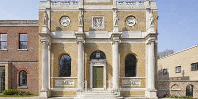 VISIT | Pitzhanger Manor and Gallery