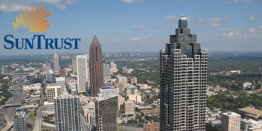 SunTrust Tier2 Supplier Diversity Business Summit