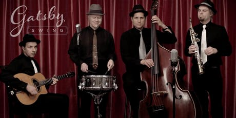 Gatsby Swing LIVE at Hotel Bruce County tickets