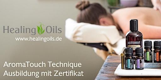 doTERRA Aromatouch Training Münster