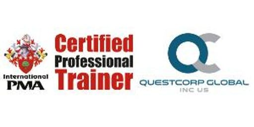 Certified Professional Training Preview English Session Miri 2/8/2019