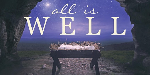 "Songs Strings & Steps presents ""All is Well""          Christmas 2019"