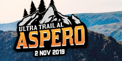EL ASPERO ULTRA TRAIL