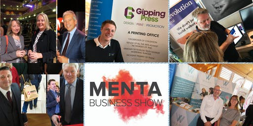 The MENTA Business Show 2019