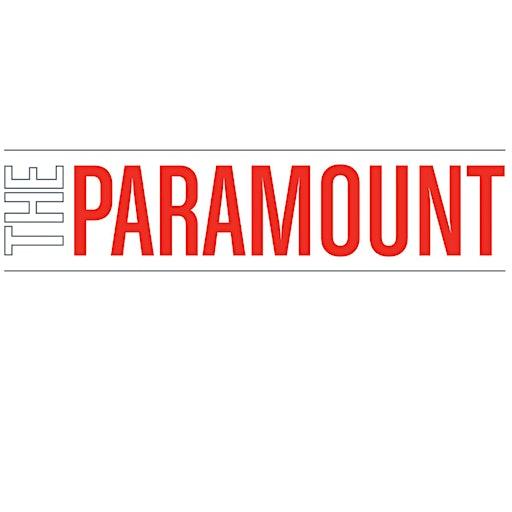 The Paramount logo