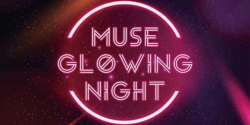 Muse Glowing Night