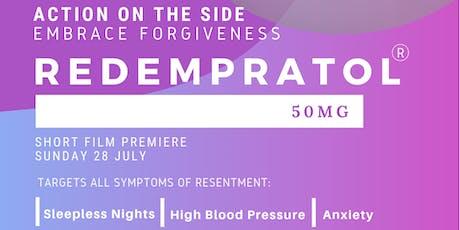 AOTS Short Film Premiere: REDEMPRATOL tickets