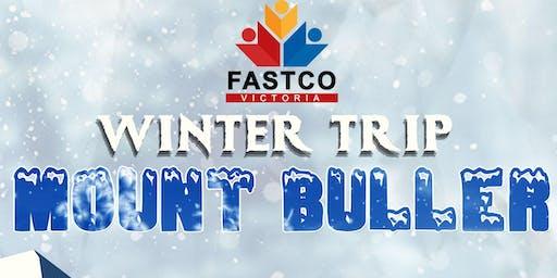 FASTCO Mt Buller Trip