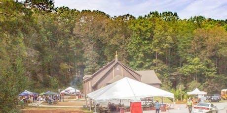 Second Annual Woodstock International Food Festival tickets