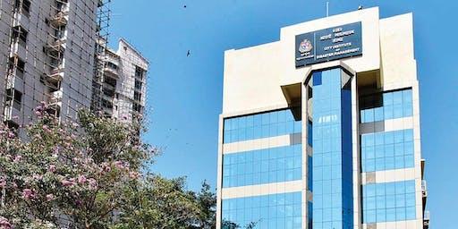 BCI Mumbai Chapter meeting