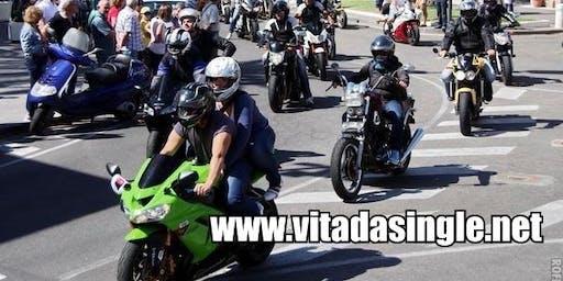 """Quattordicesimo Motoraduno Vitadasingle """"Lago di Viverone & zona del biellese"""" (partenza da Torino)"""