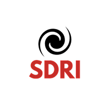 Self Defence Research Institute logo