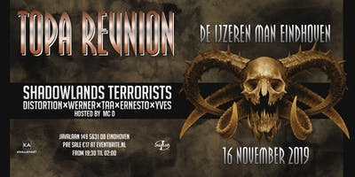 Topa The Reunion