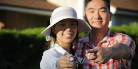 購買您夢想中的家 / 美國加州洛杉磯鑽石吧&喜瑞都&富勒頓&布雷亞 tickets