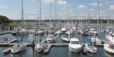 Drop Anchor on the River Hamble tickets