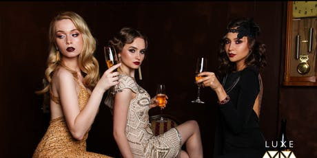 Drinks at Buddha Bar in Knightsbridge: exclusive social and networking tickets