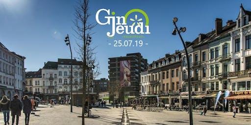 ☼ Jeudi Jourdan ☼ Sunset Edition by Gin Jeudi / Pepete & Ronron