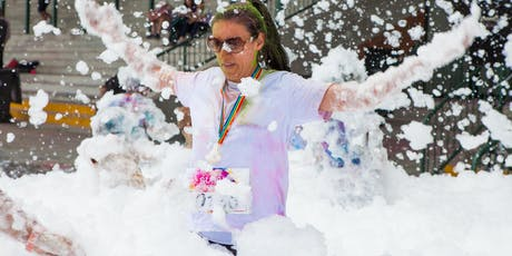 Bubbly Colour Run -Belvedere House, Mullingar tickets