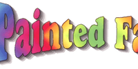 Denton Burn Library - Summer Reading Challenge – Space Chase - Painted Faces