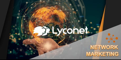 LYCONET PRESENTATION - ROMA tickets