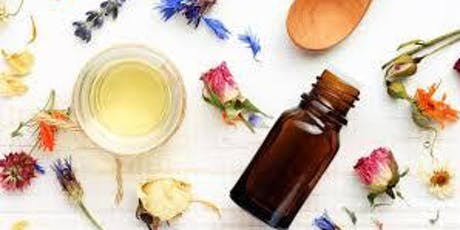 Kohpi & Co. | The Essentials on Essential Oils tickets
