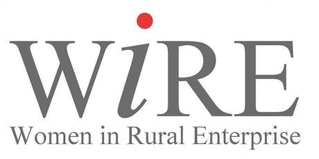 Ledbury WiRE Network - August 2019 Informal Gathering tickets