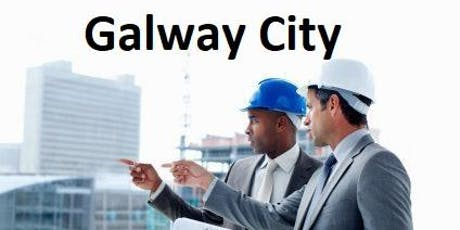 Galway City, Safe Pass Training |Menlo Park Hotel - Deposit Payment tickets